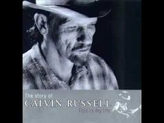 Crossroads - Calvin Russell - The story of ...