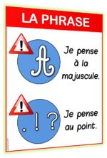 la phrase French Websites, Les Homophones, Education Positive, France, French Language, Homeschool, Cycle 2, Voici, Punctuation