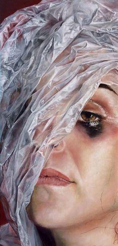 Maria Teicher paintings!!! Gcse Art Sketchbook, A Level Art, Ap Art, Retro Aesthetic, Best Artist, Great Artists, Art Projects, Distortion, Illustration