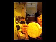 My hand-made corn tortillas.