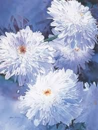 Image result for watercolour paintings of flowers