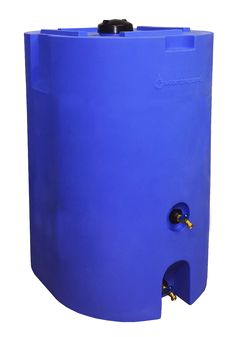 160 Gallon Stackable Long-Term Water Storage Tank w/ Water Treatment – 160 gallon long-term water storage tanks are BPA free, stackable, connectable and are the perfect solution for your high capacity home emergency water supply. Get a free 330 gallon water treatment kit with each order.  Package Information  160-gallon Capacity  Stackable, Heavy-duty BPA Free, Food Grade Plastic Made in the USA