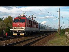 ZSSK 350.002 - EC 272 CSÁRDÁS - Bratislava-Vajnory [prejazd] - YouTube Bratislava, Train, Vehicles, Youtube, Strollers, Trains, Vehicle, Youtube Movies, Tools