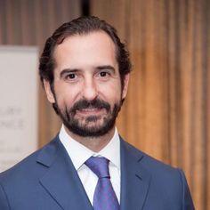 Arturo de las Heras, candidato a Mejor Empresario de 2016 en el Sector Formación