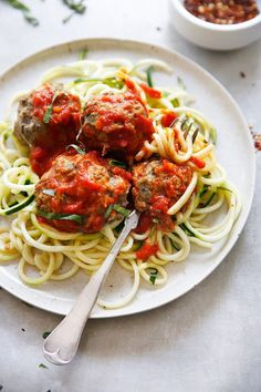 Eggplant Meatballs  These eggplant meatballs have a soft meaty texture. If you love eggplant, and are looking for a meatless meatball dish, you'll love these!