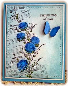 My Creative Moments: More Favorite Things for Penny Black and More