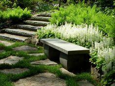 Serenity in the Garden: Pier One gets into Serenity Gardens ...