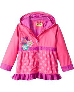 136c09a7ced3a online shopping for Western Chief Kids Flower Cutie Rain Coat  (Toddler/Little Kids) from top store. See new offer for Western Chief Kids  Flower Cutie Rain ...