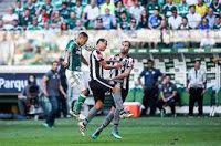 JP no Lance: Brasileiro 2016: Palmeiras vence Fogo  e fica a um...