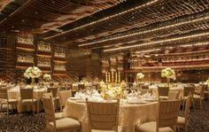 Time-lapse video shows Dubai Opera transform into iftar venue