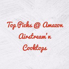 Airstream'n ~ Cookto