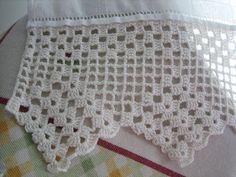Filomena Crochet e Outros Lavores: Março 2009