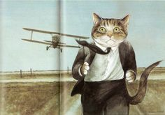 Tails of the unexpected: the craziest cat quiz ever