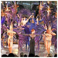 Cabaret Lido Paris on Behance