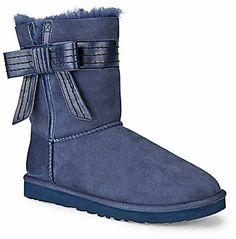 UGG Josette Boots on shopstyle.com