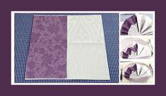 Servietten Falten Fächer servietten falten anleitung fächer 2 napkin folding design