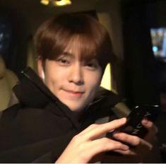 Winwin, Taeyong, Kpop, Jung Yoon, Valentines For Boys, Jung Jaehyun, Jaehyun Nct, Dimples, Boyfriend Material