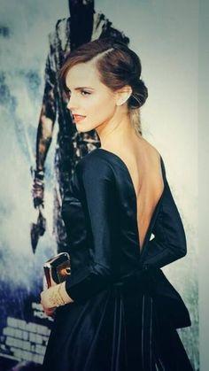 Emma Watson style ❤
