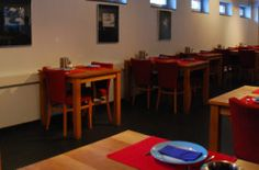 Hotel Puur - http://foodroute.nl/venlo/city/venlo/listing/hotel-puur/