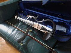 Violino Elettrico GEWA