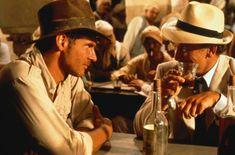 Pierce Brosnan, Sean Connery, Hollywood Stars, Ecuador, Indiana Jones Films, Paul Freeman, Bond, 1980s Films, Downtown Disney