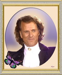 Andre Rieu Wallpapers André Rieu, Violin, Wallpapers, Places, Animals, Decor, Musik, Animales, Decoration