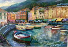Pintura em óleo sobre tela - 1.20 x 0,60  www.taniapaupitzartes.blogspot.com