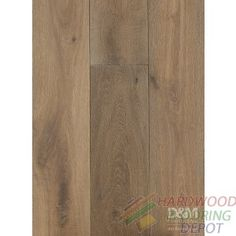 "ROYAL OAK COLLECTION, CANEWOOD DMSR-02, 7.5"" WIDE, LONG PLANK, KLUMPP OIL FINISHED HARDWOOD FLOORING"