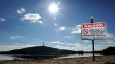 The ACT and federal governments will finally sign off on an $85 million plan to save Lake Burley Griffin and Canberra's other polluted waterways.