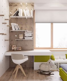 50 Cool Kids Study Space Design Ideas That You Need To Copy - As your child grows, their education becomes a more and more integral component of their daily lives. But far too many kids rooms are not conducive to. Kids Study Spaces, Rooms To Go Kids, Kid Spaces, Bedroom Desk, Kids Bedroom, Lego Bedroom, Master Bedroom, Study Room Design, Kid Desk