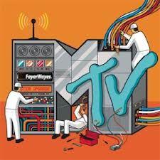 I want my Mtv back! Music Pics, Music Tv, Mtv Music Television, Nostalgic Pictures, Rock Band Posters, Bizarre Art, Music Logo, Retro Logos, Retro Futuristic