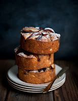 Christmas plum cake recipe is quick and simple. The homemade cake is soft, spongy, sweet and a delicious treat for celebrations!