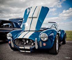 1967 AC Shelby Cobra