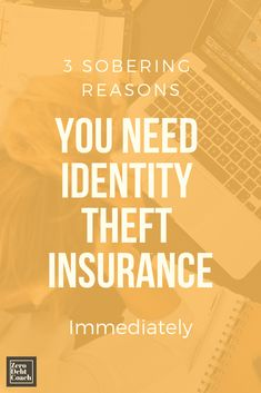 Credit Card Tips - The Equifax hack of The Equifax hack of 2017 is the most pressing reason why everyone should have ID theft insurance. Identity Theft Insurance, Interest Calculator, Saving For Retirement, Retirement Savings, Early Retirement, Credit Card Interest, Medical History, Make More Money, Finance Tips