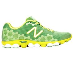 New Balance Minimus 3090 NB Ionix: These sneaks are as fast and light as they look.
