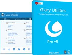 Glary Utilities PRO 5.92.0.114 Crack Plus Activation Code Free Download