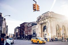 NYC Snapshots