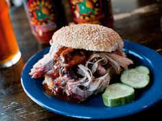 OpenTable just released its list of the 30 best BBQ restaurants in the U.S. We've highlighted favorites from cities as diverse as Brooklyn, Burlington, and San Antonio.