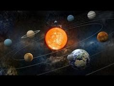Latest Secrets of The Solar System - Full BBC Documentary