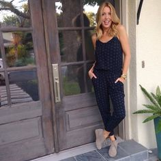 I'm totally in love with my new @splendidla jumpsuit.  The ladies at the #Austin store were a... @liketoknow.it www.liketk.it/iveo #liketkit