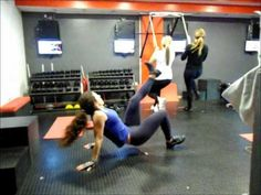 LIGHTS sistema de entrenamiento para MUJERES - YouTube