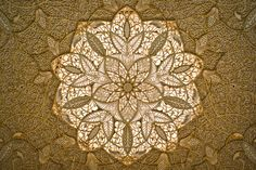 damnit, ceiling  Sheikh Zayed Mosque, Abu Dhabi, United Arab Emirates