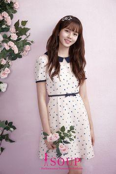 Image de Hitohira Cute Korean, Korean Girl, Asian Girl, Kim So Hyun Fashion, Korean Fashion, Cute Fashion, Look Fashion, Korean Beauty, Asian Beauty