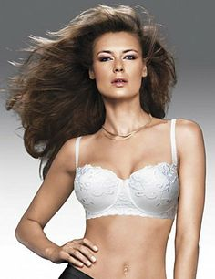 58ca35e2d0 Maidenform - ® Sweet Nothings® Full Figure Balconette Bra Fashion Deals