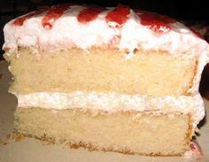 Coleen's Recipes: CAKE RECIPES