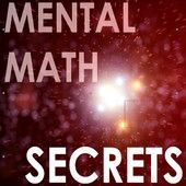 Learn how to rapidly do Math calculations in your head! Perfect for students in algebra, geometry, calculus, or any math course. Also great to get an edge in business or in the workplace. Also very helpful for students taking the GRE, SAT, LSAT, MCAT, and other standardized tests. Free yourself from using calculators and iphone applications to do basic math. Impress your friends with your mental math abilities!