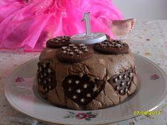 Torta gelato #pandistelle