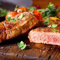 Steak von der Grillplanke: Plank-grilling lernen!