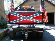 So really thinking of getting a RED truck now!