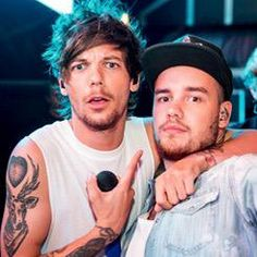 Tommo and Payno #selfie